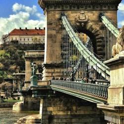 Visite guidée de 3 heures en bus à Budapest
